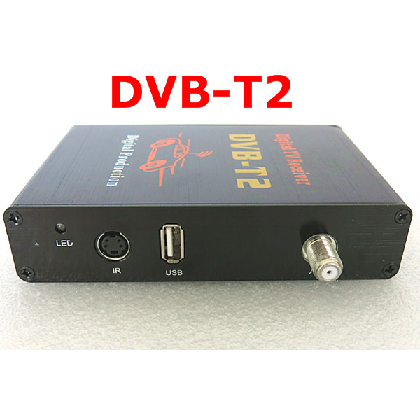 DVB-T2 - Digital TV Receiver- image 2