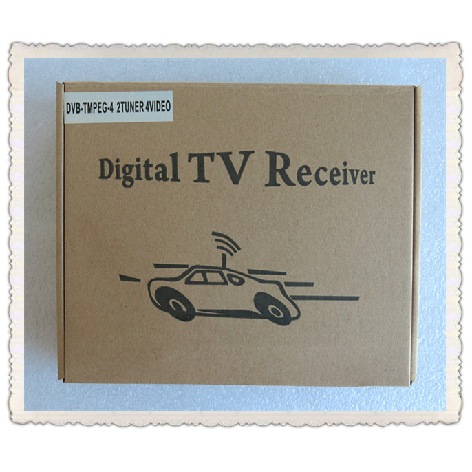 DVB-T2 - Digital TV Receiver- image 4