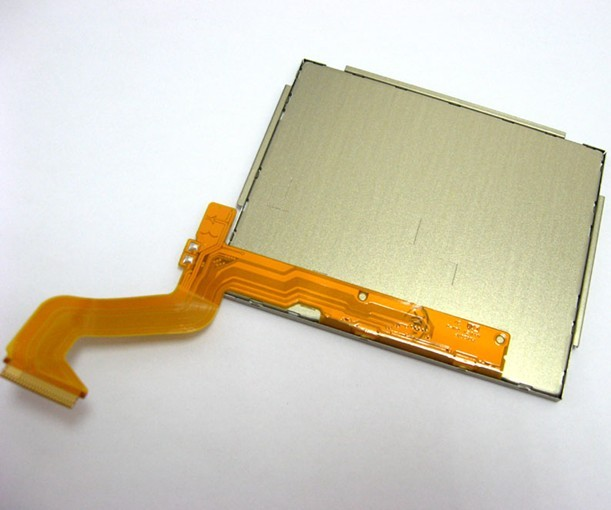 Genuine Repair Part Top TFT LCD Screen Module for Nintendo DSi(A Class Quality)- image 1