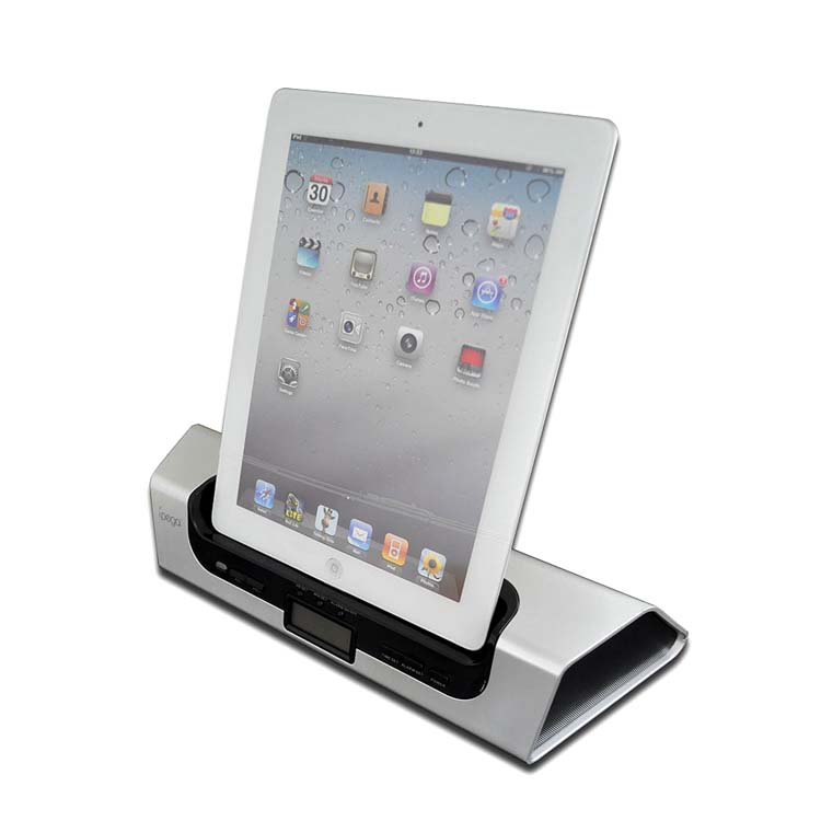 HIFI Charger Speaker for iPad/iPhone/iPod 2