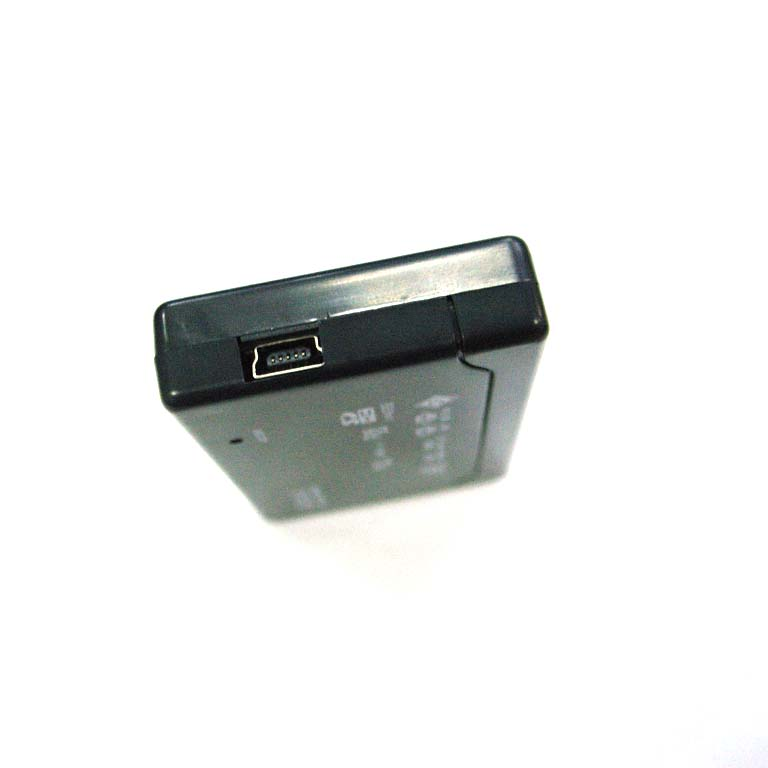 Multifunctional Mini USB Card Reader for Samsung Galaxy Tab 10.1 P7500/P7510 - Black- image 4
