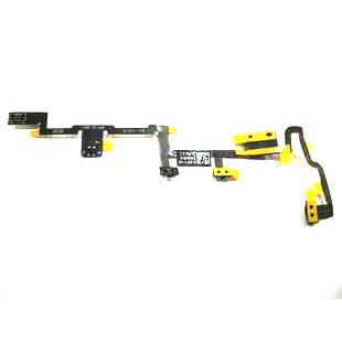 iPad 2 Power Volume Flex Ribbon Cable