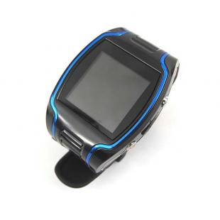 "1.5"" LCD GPS Tracking Sports Watch (GSM 850/900/1800/1900MHz)"