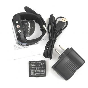 "Buy 1.5"" LCD GPS Tracking Sports Watch (GSM 850/900/1800/1900MHz) 4"