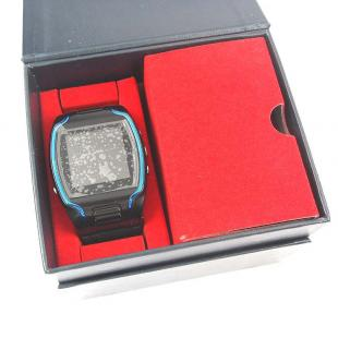 "Buy 1.5"" LCD GPS Tracking Sports Watch (GSM 850/900/1800/1900MHz) 5"