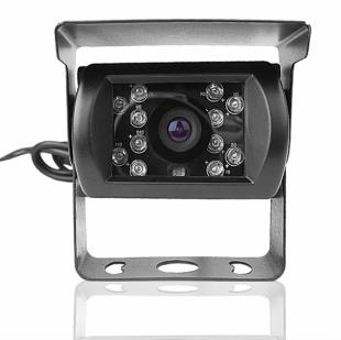 Buy 1/3 Inch 3.6mm IR Color CCD Camera -Wired -PAL 2