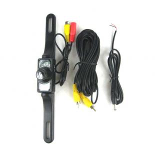 Buy 1/3 Inch CMOS Car Rear View Camera PAL/ NTSC- wired 4