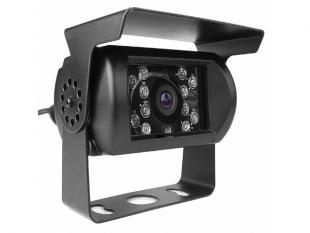 1/3 Inch Color CCD Camera - Wired -NTSC