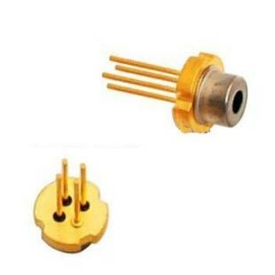 410 Laser Lens Diode 4 pin Replacement for PS3 - without Packing (5PCS)
