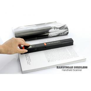 Buy A4 colorful Handy Portable Scanner - handyscan (Handheld, Cordless) 1