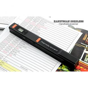 Buy A4 colorful Handy Portable Scanner - handyscan (Handheld, Cordless) 3