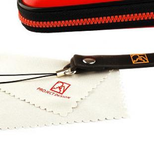 Buy AirForm Game Pouch for 3DS (Red) 1
