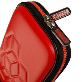 Buy AirForm Game Pouch for 3DS (Red) 4