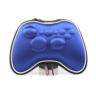 Buy Airfoam Pouch for Xbox360 Controller - Blue 2