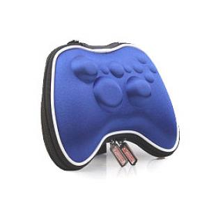 Buy Airfoam Pouch for Xbox360 Controller - Blue 3