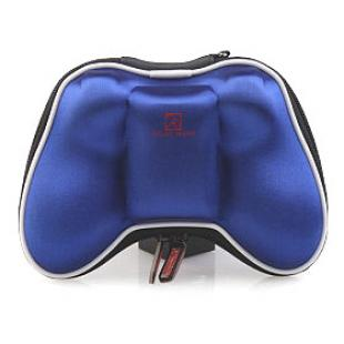 Buy Airfoam Pouch for Xbox360 Controller - Blue 4
