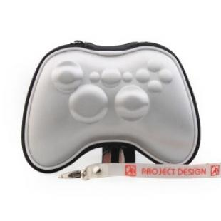 Buy Airform Pocket Game Pouch/Bag for Xbox360 Controller(Silver) 1