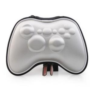 Airform Pocket Game Pouch/Bag for Xbox360 Controller(Silver)