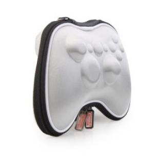 Buy Airform Pocket Game Pouch/Bag for Xbox360 Controller(Silver) 4