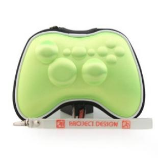 Buy Airform Pocket Game Pouch/Bag for Xbox360 Controller(Green) 1