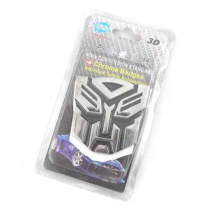 Buy Alloy Transformers Style Sticker 2