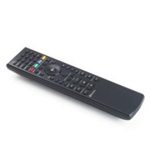 Blu-Ray DVD Remote Control for PS3 - Black