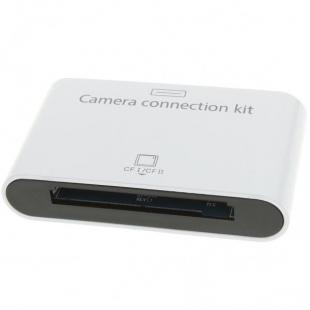 Buy CF Card Reader for iPad / iPad2 1