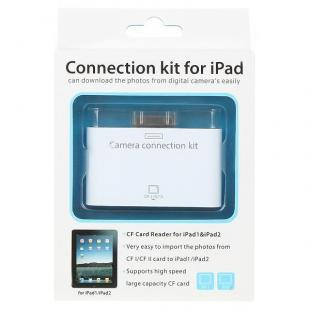 Buy CF Card Reader for iPad / iPad2 2
