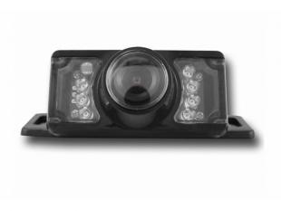 Car Rearview IR Camera - Under Carriage Mounting -PAL