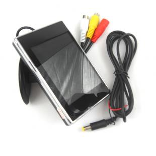 Buy Car rearview rear view 3.5-inch TFT-LCD Color Monitor screen 3