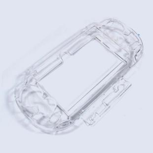 Crystal Sleeve Case for PS Vita