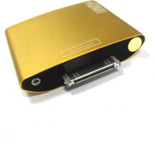 Buy Dock to HDMI adapter for ipad 1 ipad 2 iphone ipod touch 4 - Gold 2