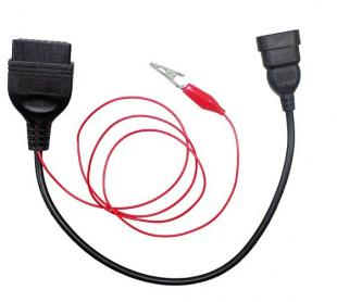 Buy Fiat Lancia Alfa 3pin to 16 Pin Diagnostic Cable 1