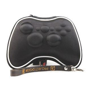 Buy For XBOX360 Controller - Airform Pouch Black 1