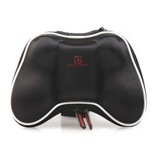Buy For XBOX360 Controller - Airform Pouch Black 3