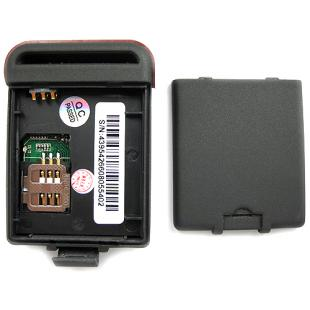 Buy GSM / GPRS / GPS Tracker - Remote Targets by SMS or GPRS 2