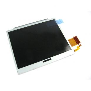 Genuine Repair Part Bottom TFT LCD Screen Module for Nintendo DSi(A Class Quality)