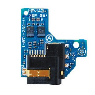 HANDS FREE SOCKET WITH PCB FOR PSP2000 SLIM