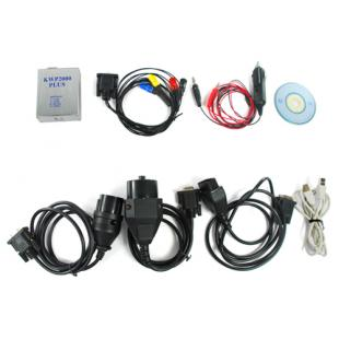 Buy KWP2000 Plus ECU Flashing Cable for BMW, VW, Mercedes, Ford 2