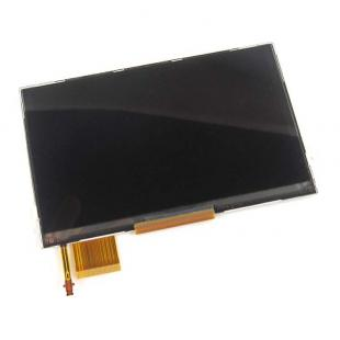 LCD Display Screen for PSP 3000 Repair Parts Replacement - Sharp