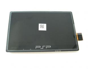 Buy LCD Screen for PSP GO Repair Parts Replacement 1