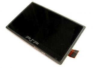 LCD Screen for PSP GO Repair Parts Replacement