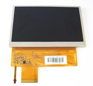 LCD Screen with BackLight for PSP1000 - Sharp
