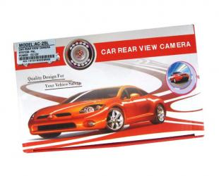 Buy Micro waterproof car rear view camera (PAL/NTSC, night vision, RCA connector) 4