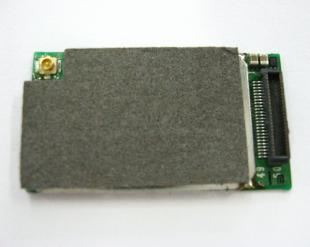 Network card use for NDSi