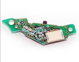 ON OFF Power Switch Board for PSP2000