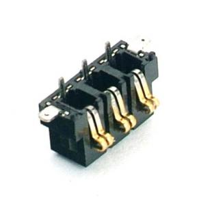 Buy Origianl New Repair Part Replacement Battery Socket Module for DSi 1