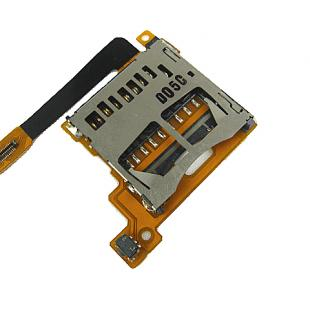 Buy Original New SD Card Socket with Connect Cable Replacement for DSi 1
