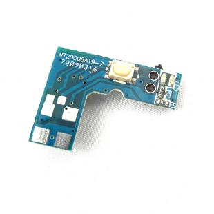 Buy PS2 Slim(SCPH-70000) Front Reset Switch Power Board PCB Repair Part 1