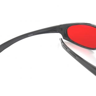 Buy Plastic Anaglyph 3D Glasses, Plastic Cyan Red 3D Glasses 3